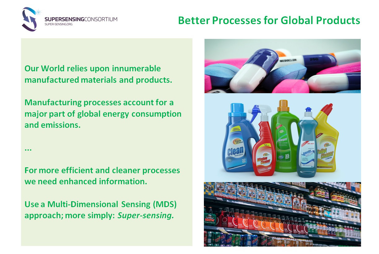 Better Processes for Global Products